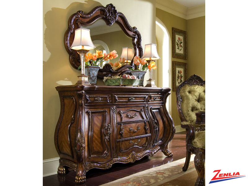 Chateau Beauvais Sideboard Chateau Beauvais Dining Room Furniture Aico Furniture Zenlia