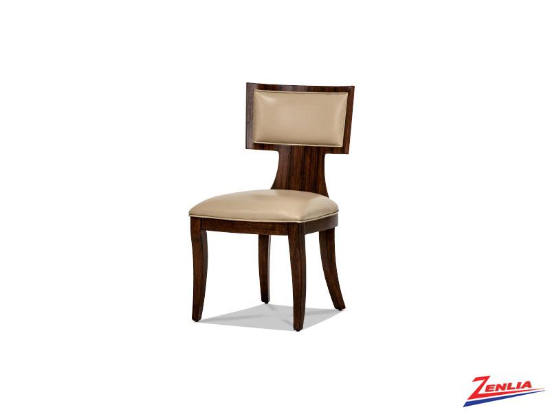 Cloc Side Chair