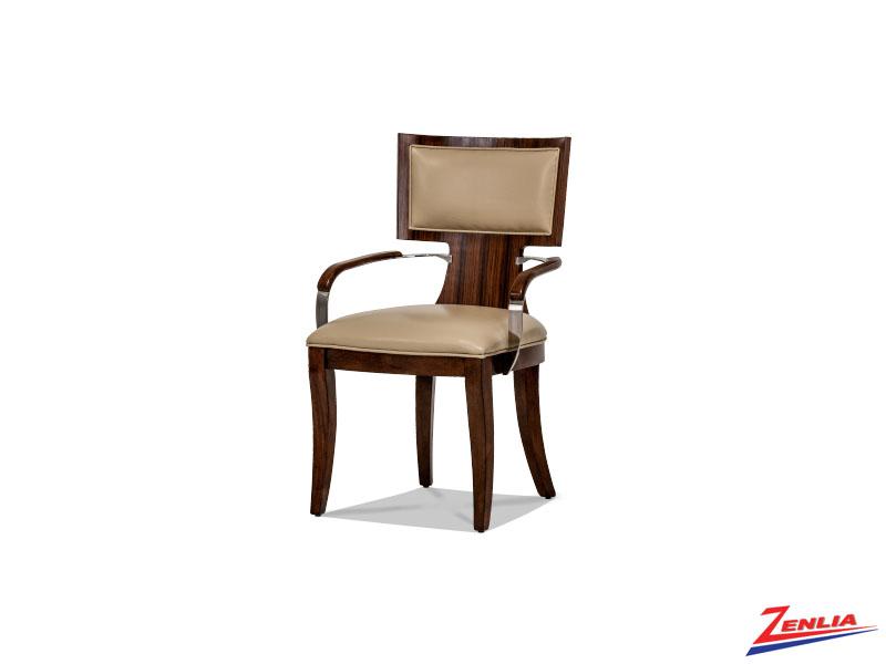 Cloc Arm Chair