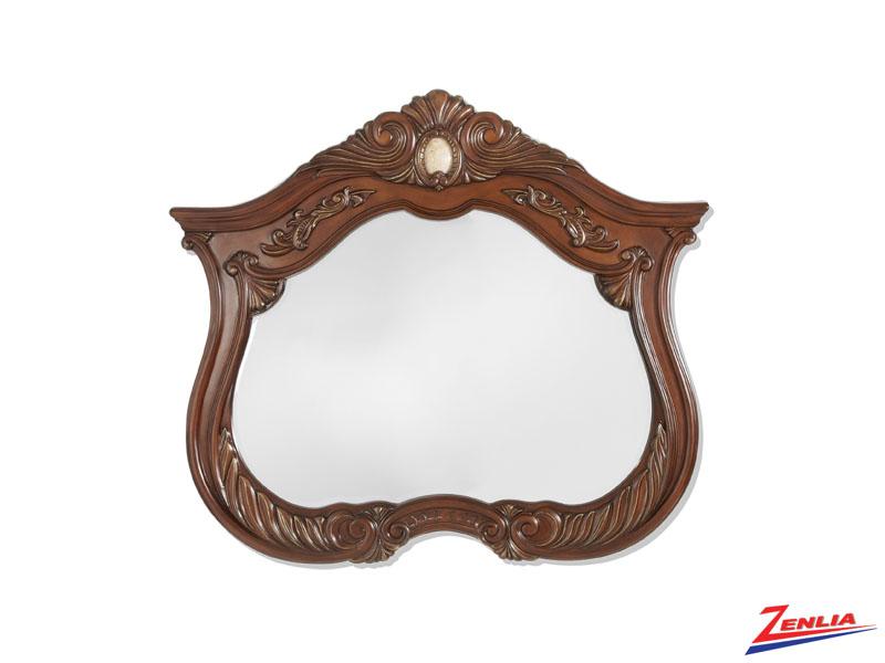 Cortina Mirror