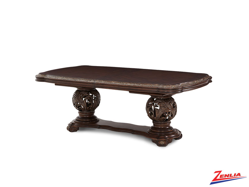 Ess Mano Dining Table