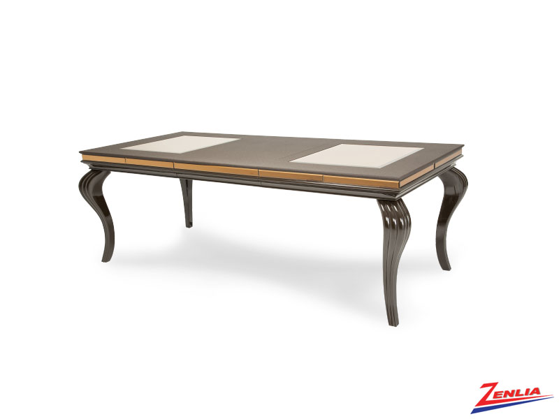 Holly Loft Ganache Dining Table
