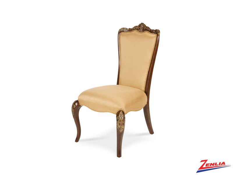 Imperial Court Side Chair