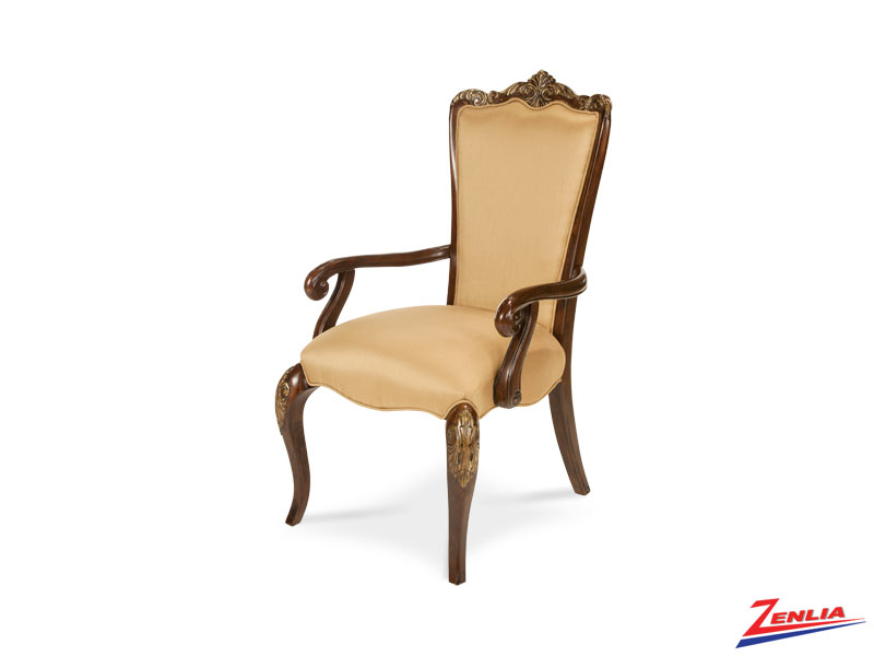Imperial Court Arm Chair