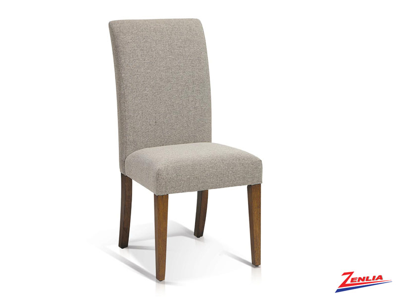 Whitb - Transitional Side Chair