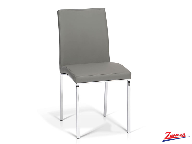 Syd - Side Chair Slate