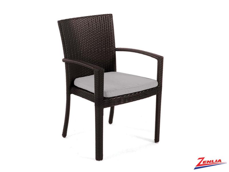 Senn - Dining Armchair