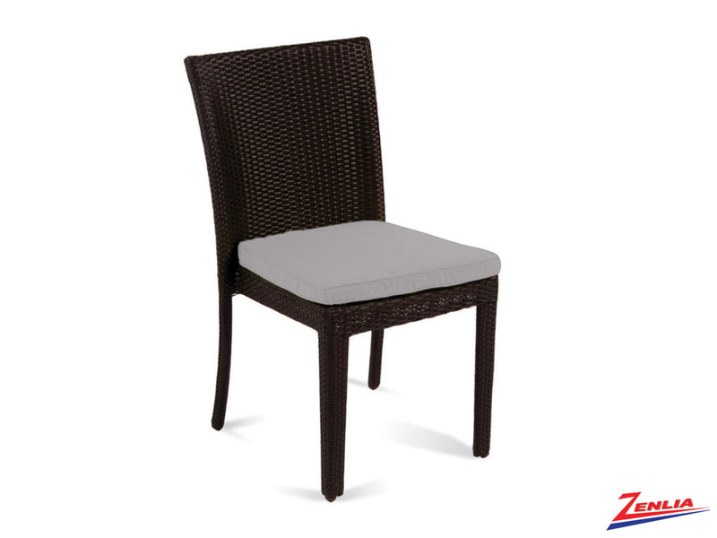 Senn - Dining Chair-301