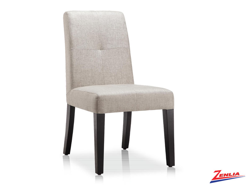 Quin - Transitional Side Chair