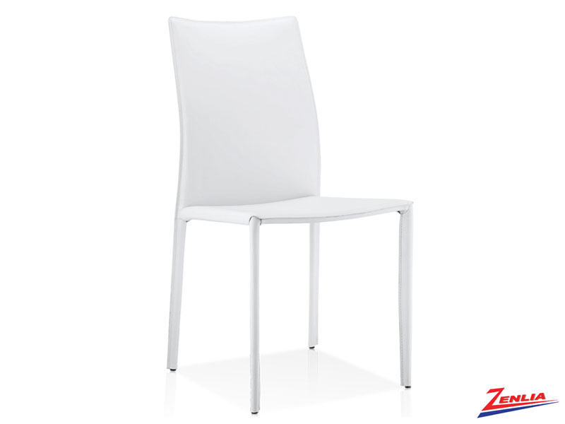 Myth White - Side Chair