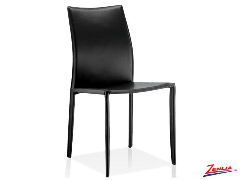 Myth Black - Side Chair