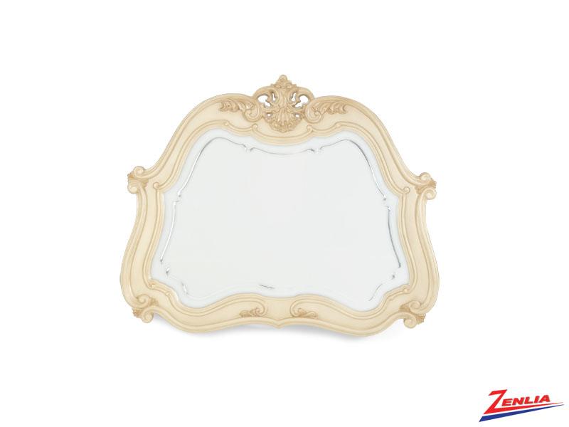 Lave Blanc Mirror
