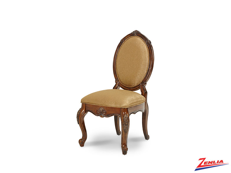 Lave Melan Side Chair