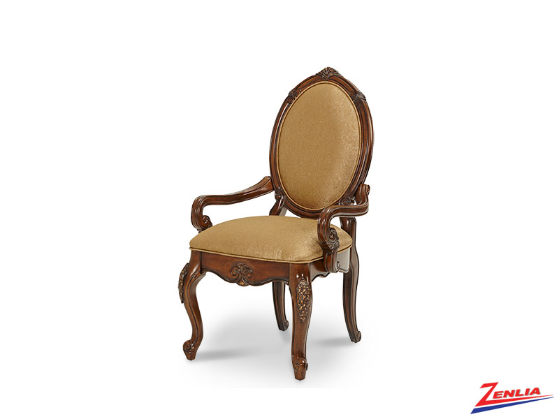 Lave Melan Arm Chair