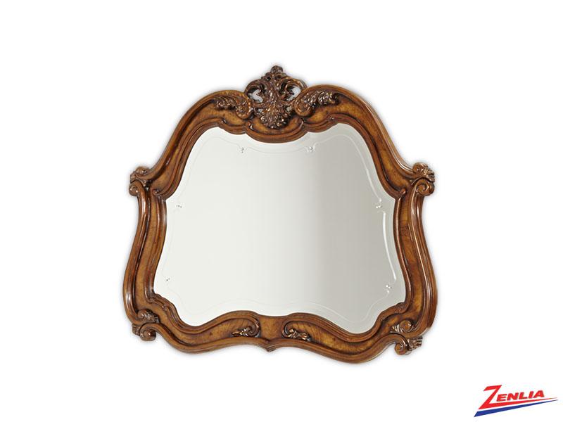 Lave Melan Mirror