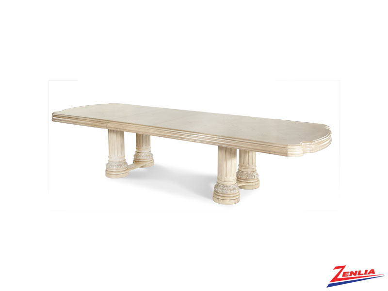 Mont Carl Pearl Dining Table