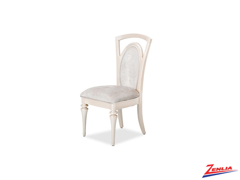 Overt Side Chair