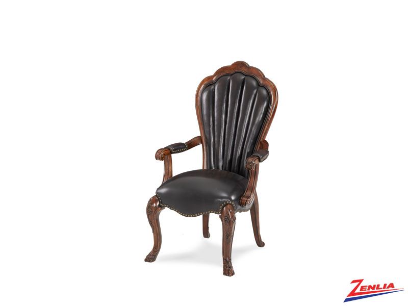 Palace Gates Arm Chair