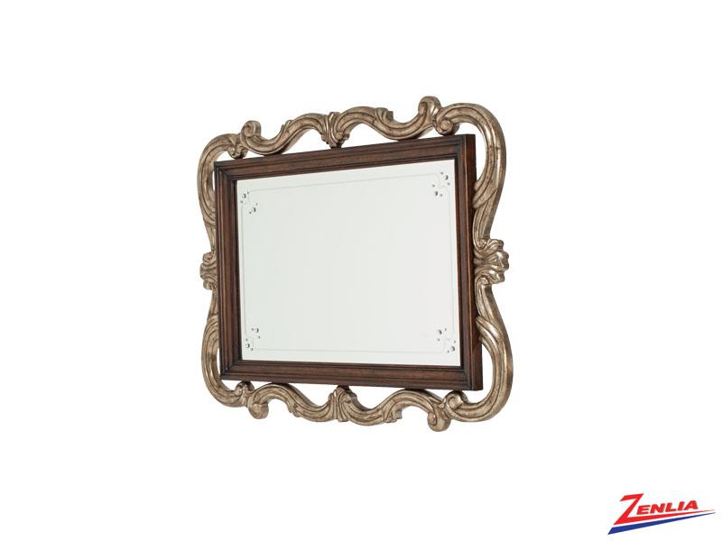 Platine Espresso Mirror
