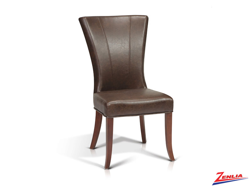 Franci - Transitional Side Chair