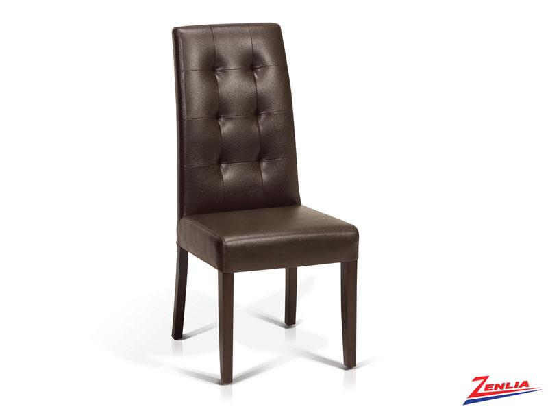 Harmon - Parson Chair