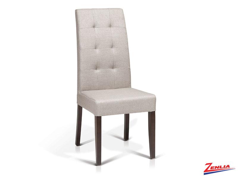 Harmon - Parson Chair- Pebble