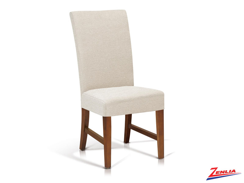 howe parson chair with stretchers flax dining chairs