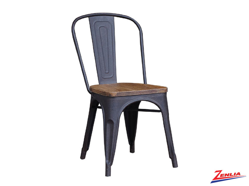 Jacque- Bistro Side Chair