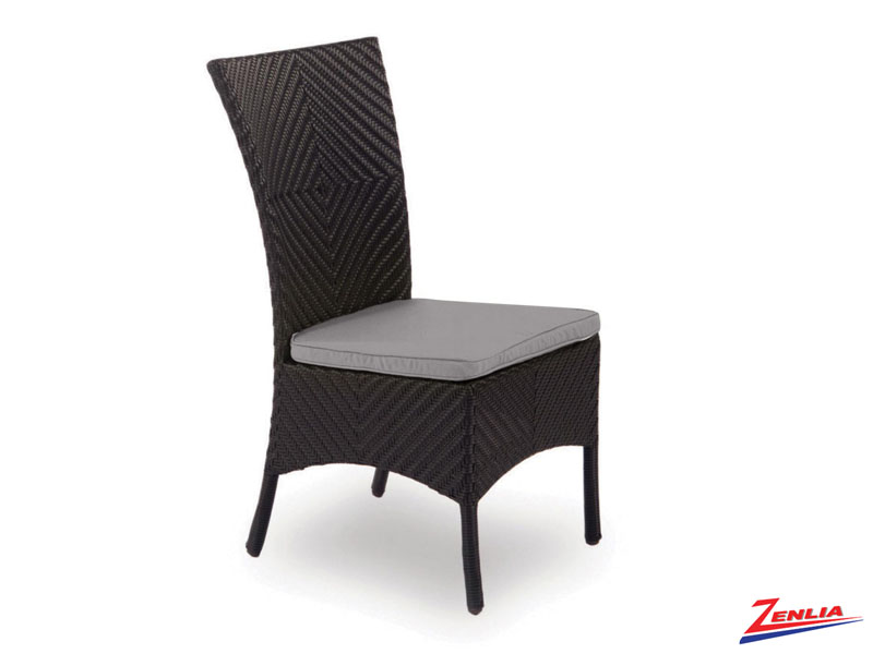 Marbel- Dining Chair