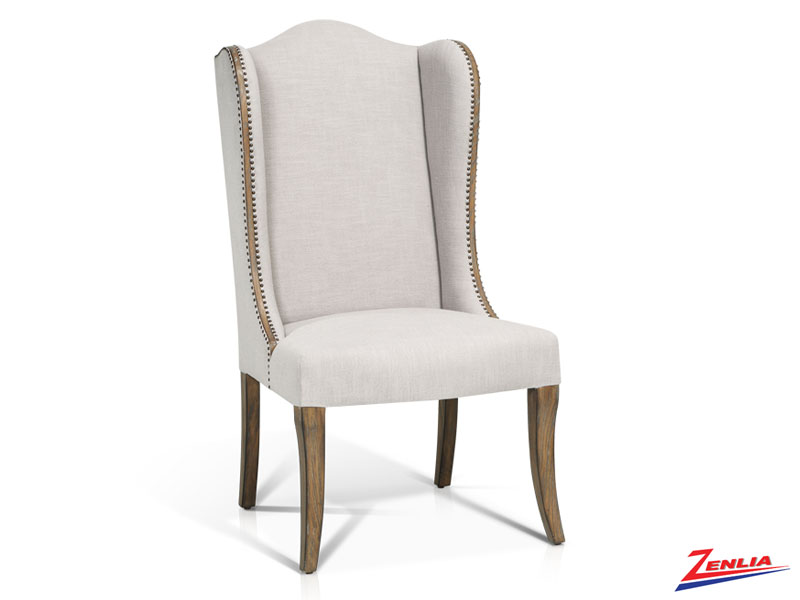 Emm - Wing Chair