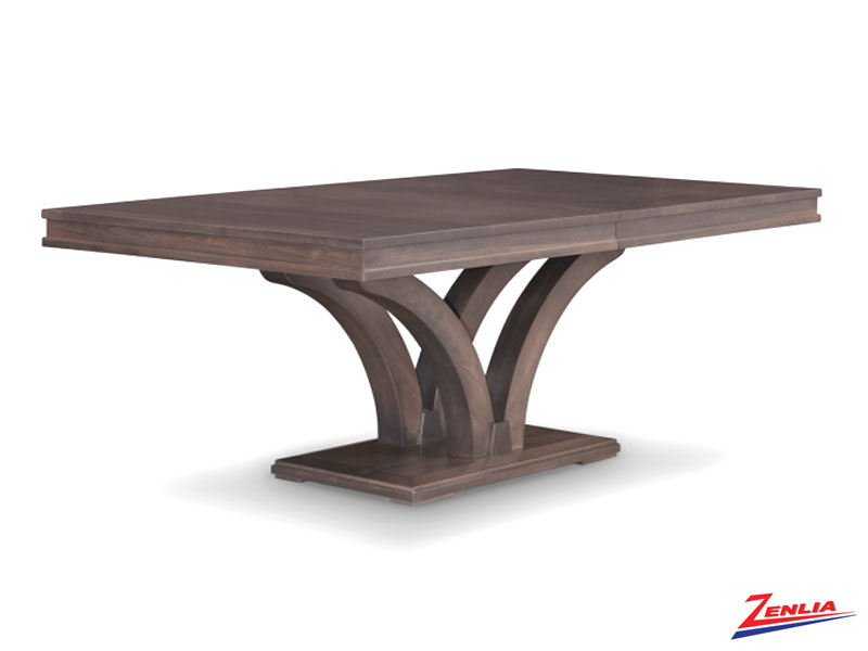 Vero Pedestal Table
