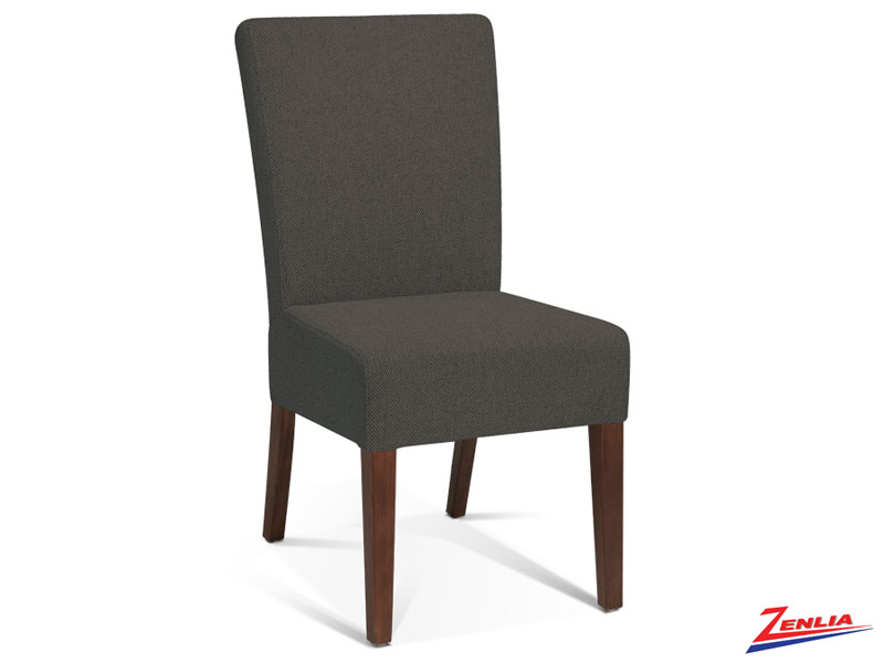 Deker - Side Chair-mountain Ash