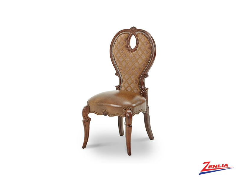 The Sovereign Side Chair