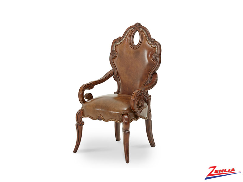 The Sovereign Arm Chair