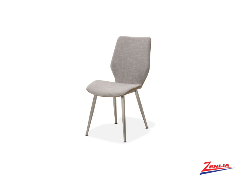 Tranc Hals Side Chair
