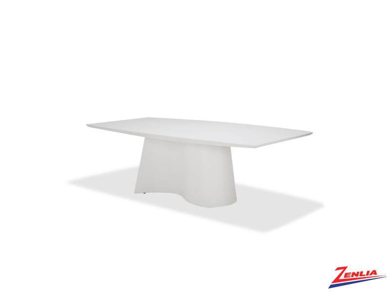Tranc Mat Dining Table
