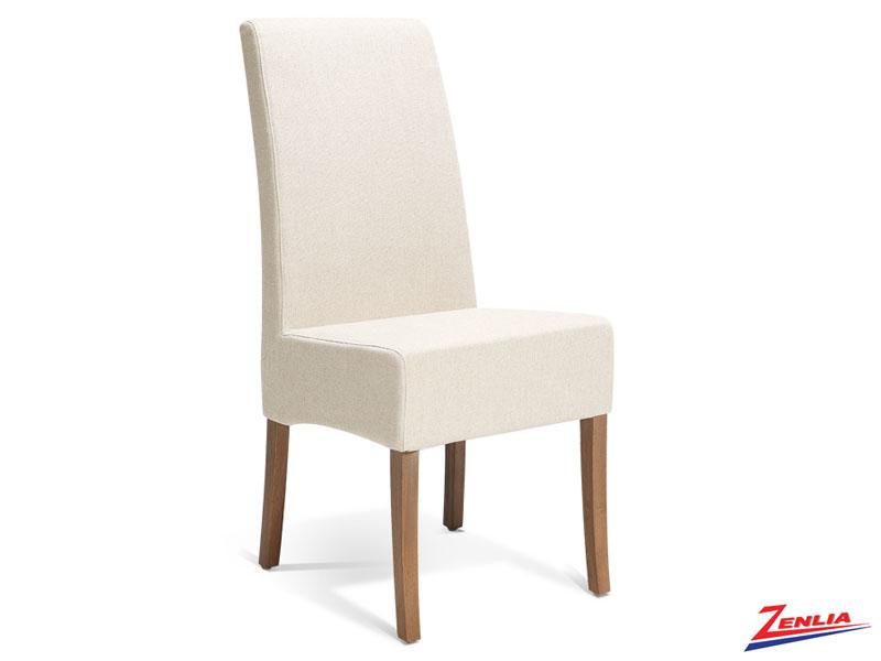 Lauri - Parson Chair-stone