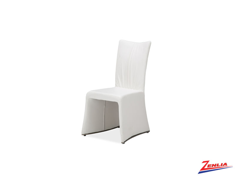 Tranc Mat Side Chair