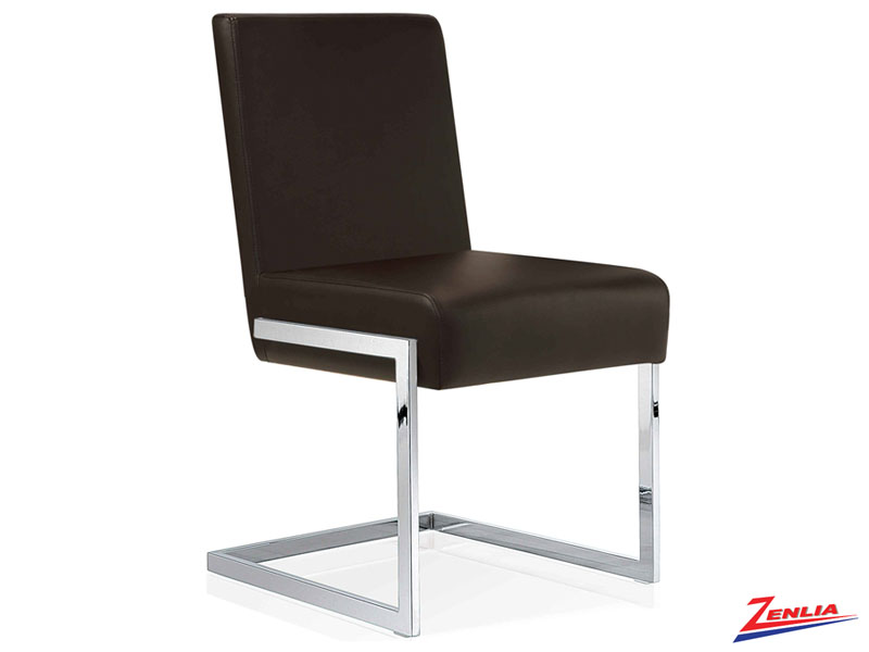 Abb Brown - Side Chair