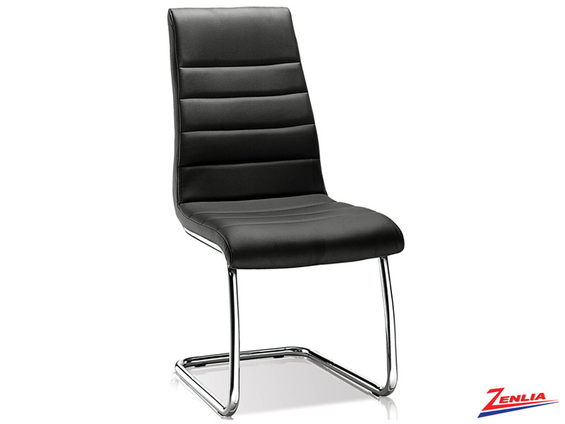 Hill Black - Side Chair