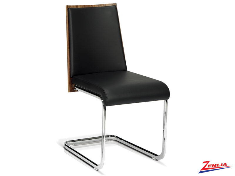 Holi - Side Chair-black