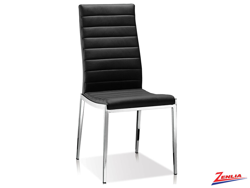 Ian Black - Side Chair