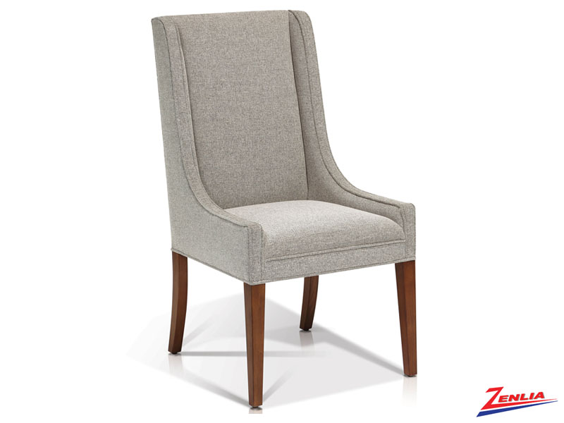 Bard - Transitional Side Chair