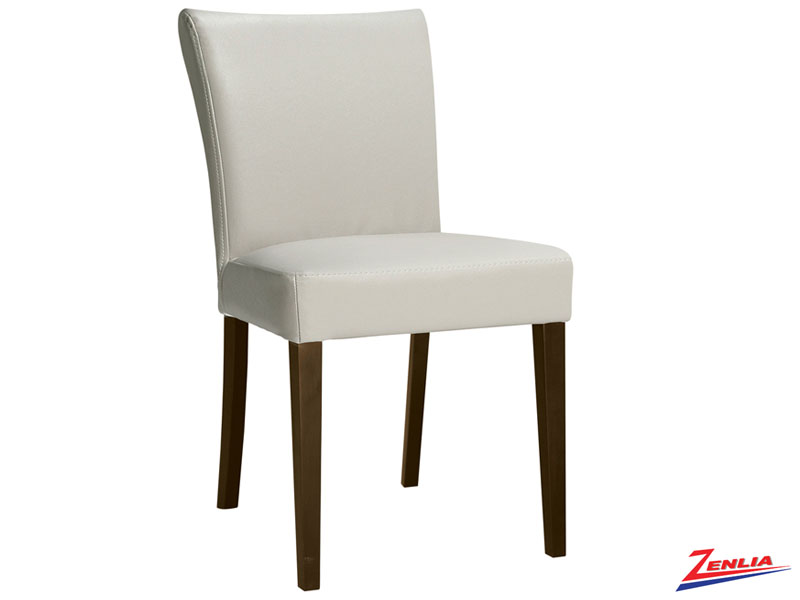 Hud - Parson Chair-graystone