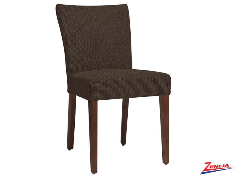 Hud - Parson Chair- M Ash