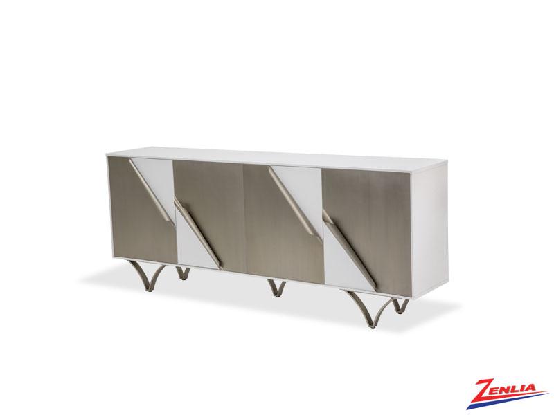 Tranc Mat Sideboard
