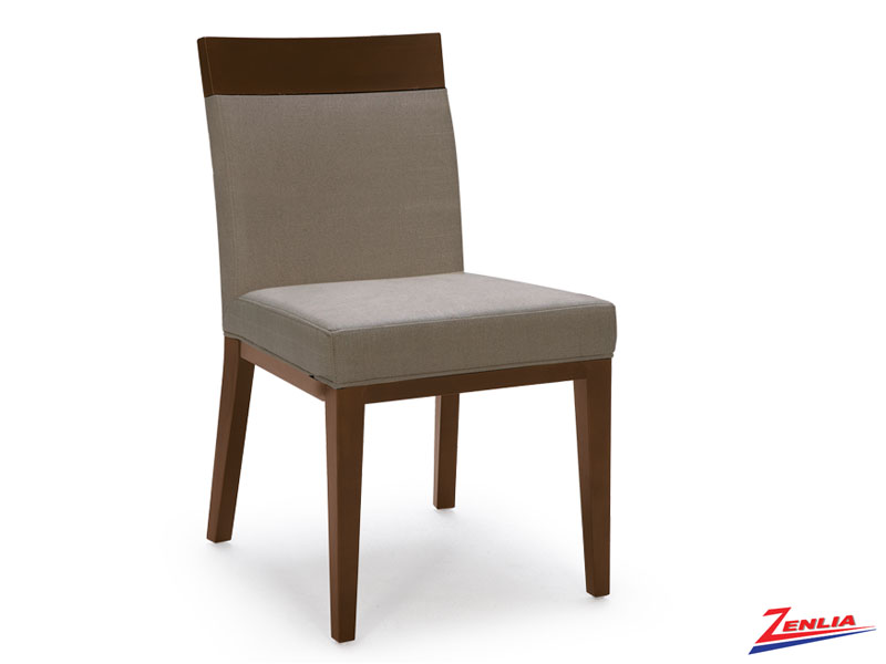 Heath - Side Chair