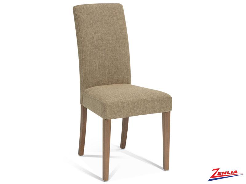 Wyn - Side Chair - Flax