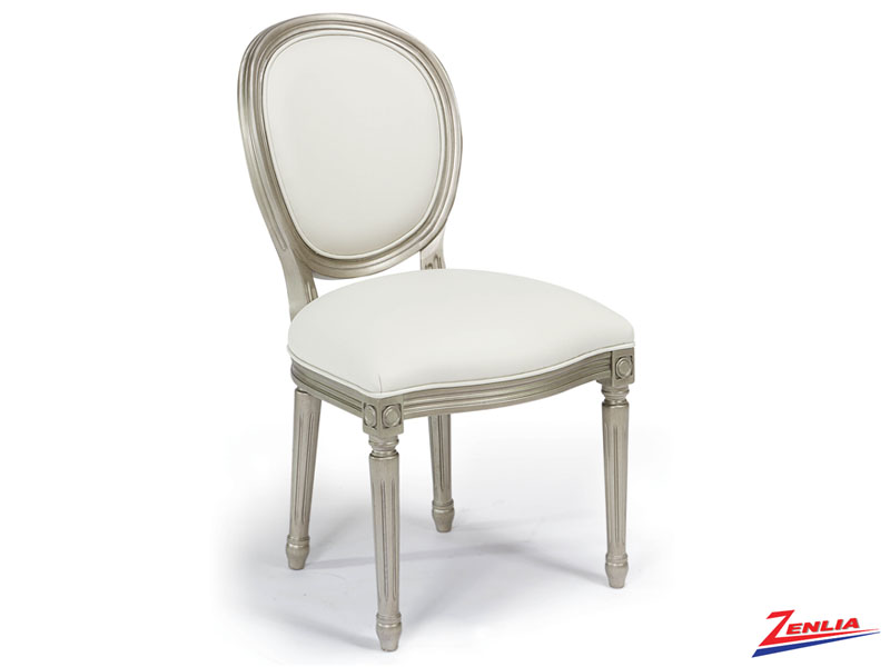 Sher Louis Side Chair