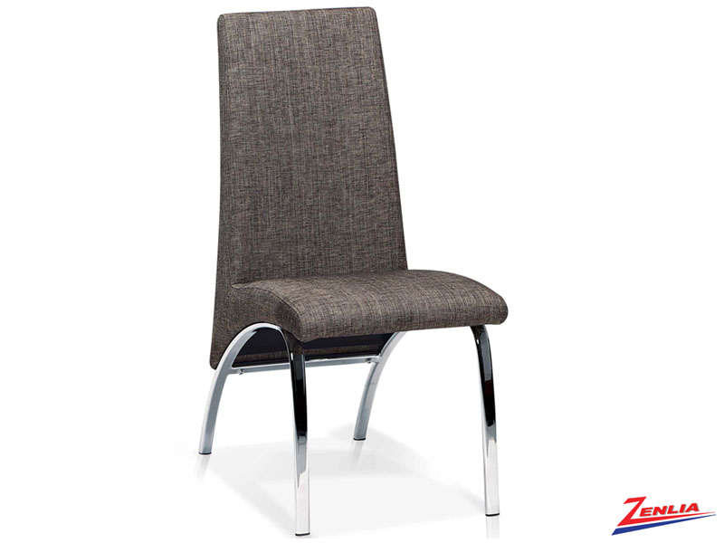 Monac - Side Chair- Ppr
